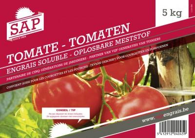 engrais soluble SAP Tomates 5kg